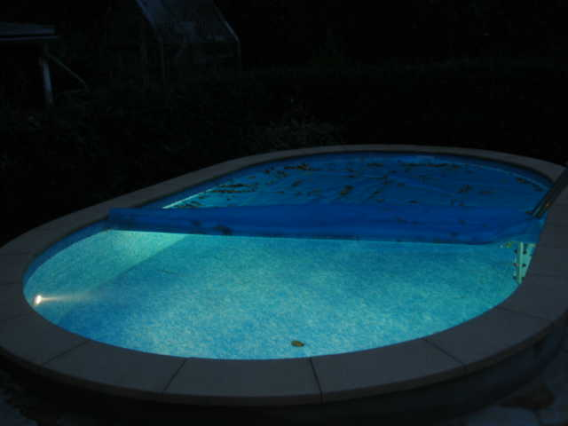 led einbauscheinwerfer trafo scheinwerferset 1 led power uws poolbeleuchtung ebay. Black Bedroom Furniture Sets. Home Design Ideas