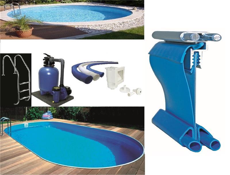 pool komplettset stahlwand swimmingpool schwimmbecken 0. Black Bedroom Furniture Sets. Home Design Ideas